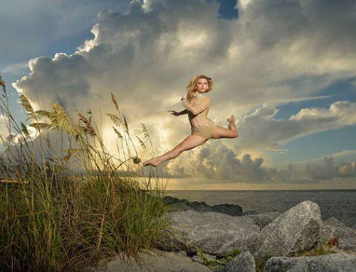 Amazing Photographer Tony Giese
