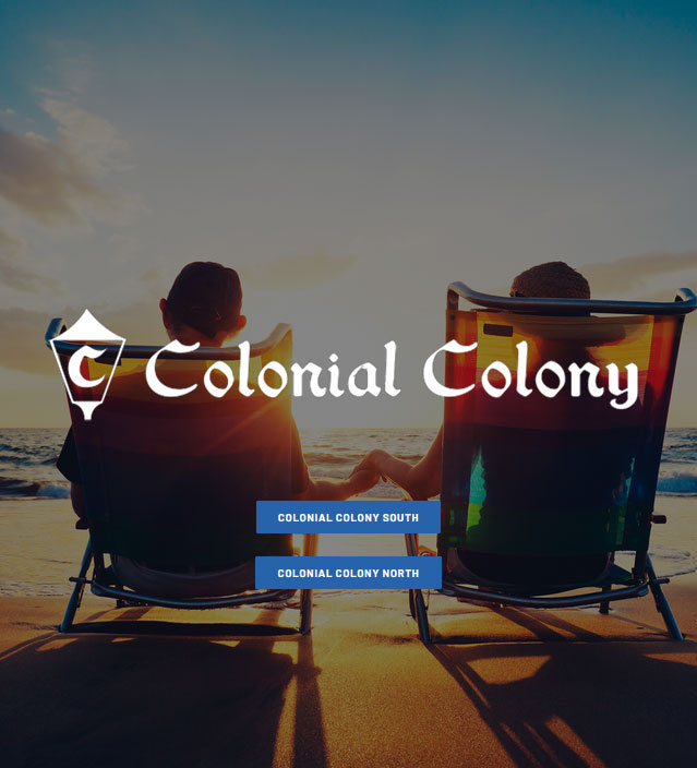Colonial Colony